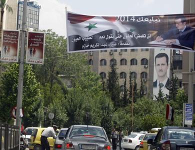 مسؤول أميركي: انتخابات الرئاسة السورية لن تكون حرة ولا نزيهة