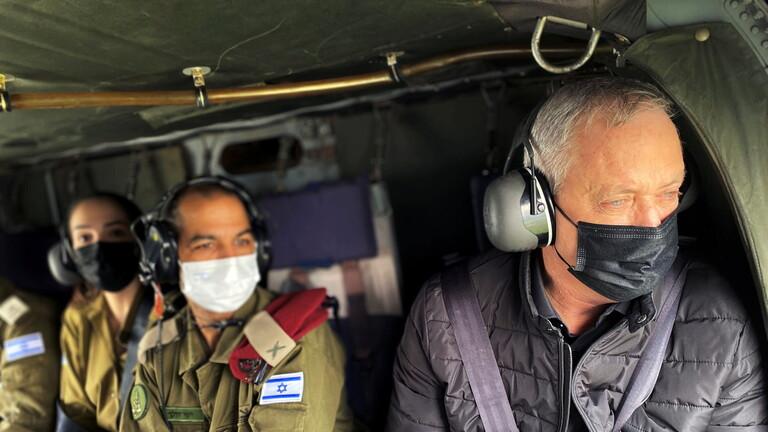 وزير الدفاع الإسرائيلي يهدد حزب الله بعواقب وخيمة  وأضرارا جسيمة