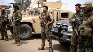 ارتفاع وتيرة الاشتباكات في القامشلي ومقتل شقيق قائد كتائب البعث
