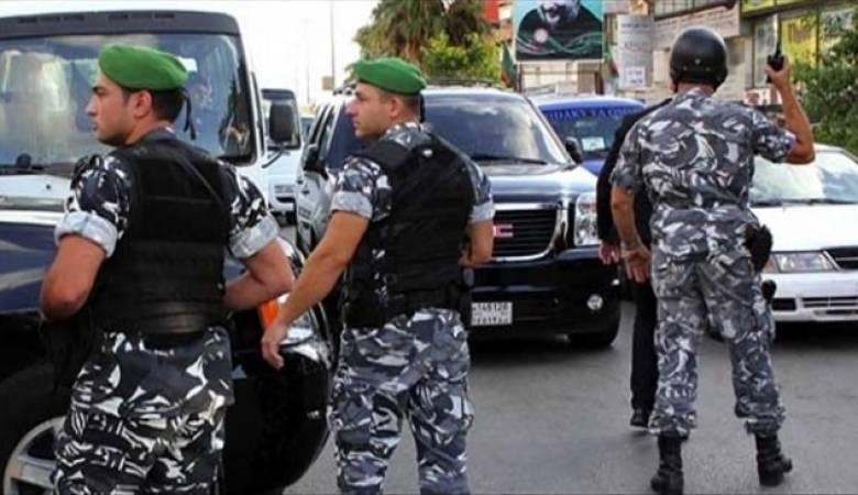 الآمن اللبناني يعتقل شخصا قتل لاجئة سورية في زحلة