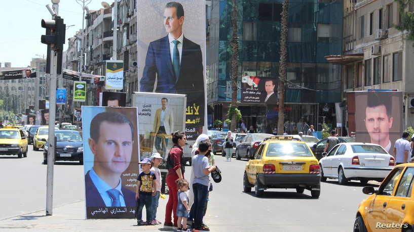 مسؤول أمريكي منتقداً بشار الأسد: دولة مافيا يديرها سلطوي شرير ودائرته الفاسدة
