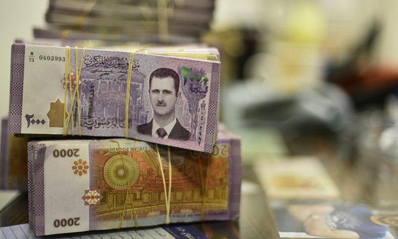 ارتفاع جديد تسجله أسعار العملات عند افتتاح  تداولات الخميس