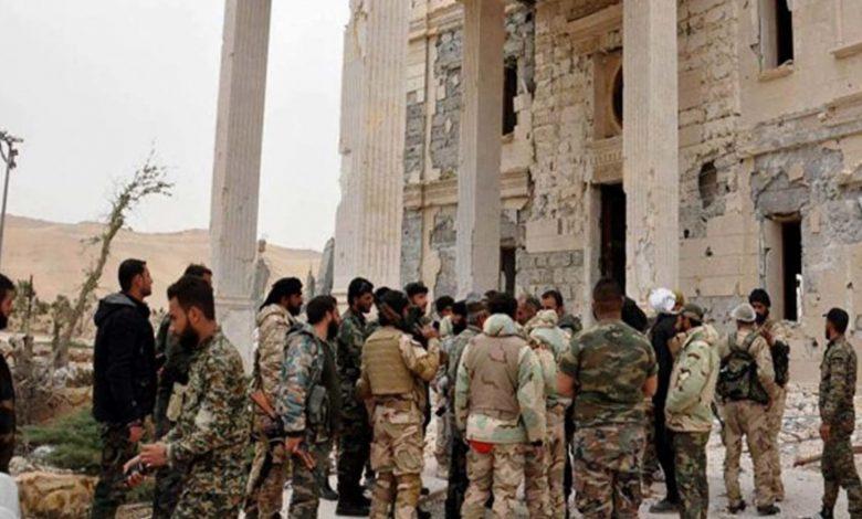 اغتيال قيادي عراقي لدى المليشيات الإيرانية في مدينة تدمر بظروف غامضة