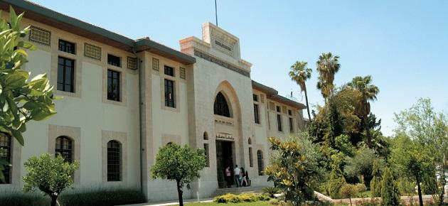 جامعة دمشق تسحب شهادة دكتوراه بعد 6 سنوات من منحها