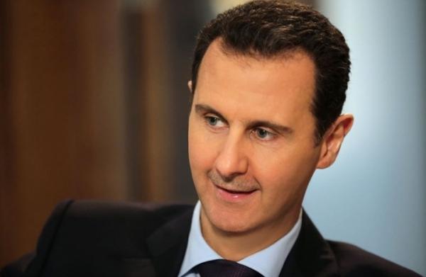 الإعلام الإسرائيلي يكشف فضيحة جديدة .. عائلة بشار الأسد عزت  بوفاة حاخام يهودي كبير