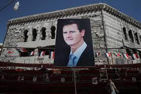 صحيفة بريطانية: بشار الأسد مصدر الخطر و سوريا  لن تعود دولة  كما كانت مع بقائه