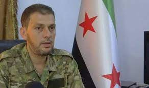 ناجي مصطفى :الجبهة الوطنية للتحرير تؤكد استعدادها لكافة السيناريوهات المحتملة   في شمال غرب سوريا