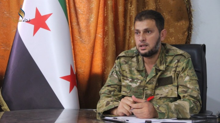 Naji Mustafa: The National Liberation Front confirms its readiness for all possible scenarios in northwest Syria