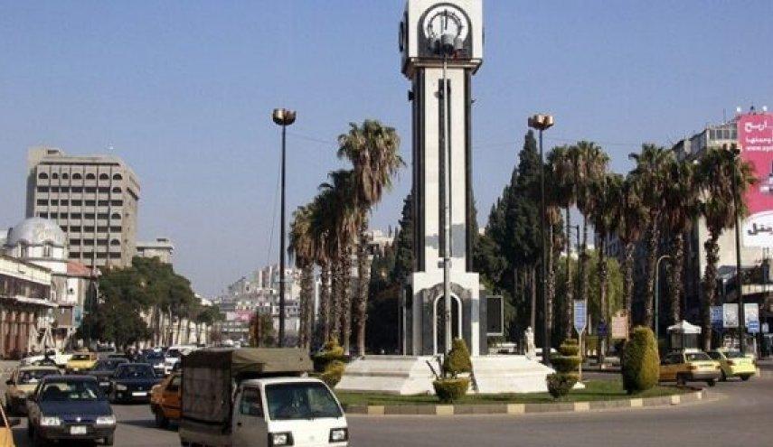 هجوم جديد يوقع 9 جرحى في مدينة حمص