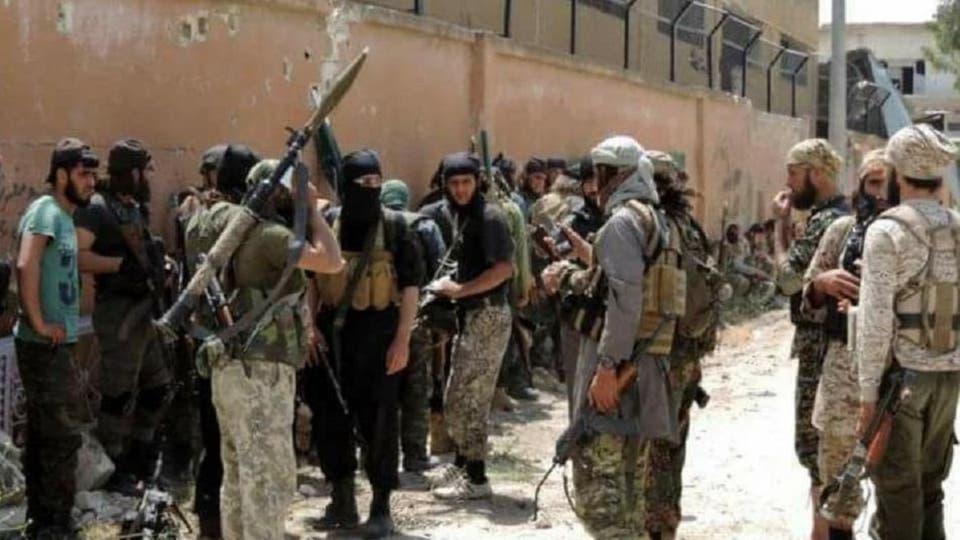 تحرير الشام: روسيا لم تلتزم بوقف إطلاق النار ولن نقف مكتوفي الأيدي
