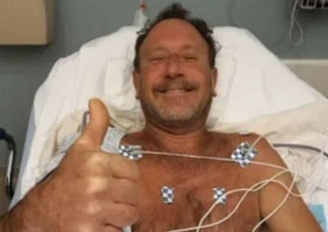 صياد أمريكي ابتلعه حوت احدب لمدة 30 ثانية ثم بصقه يروي كيف عاش تلك اللحظات