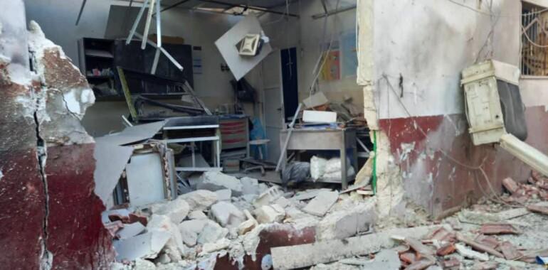 خاص قاسيون: عشرات القتلى والجرحى .. ميليشيا قسد ترتكب مجزرة في مدينة عفرين