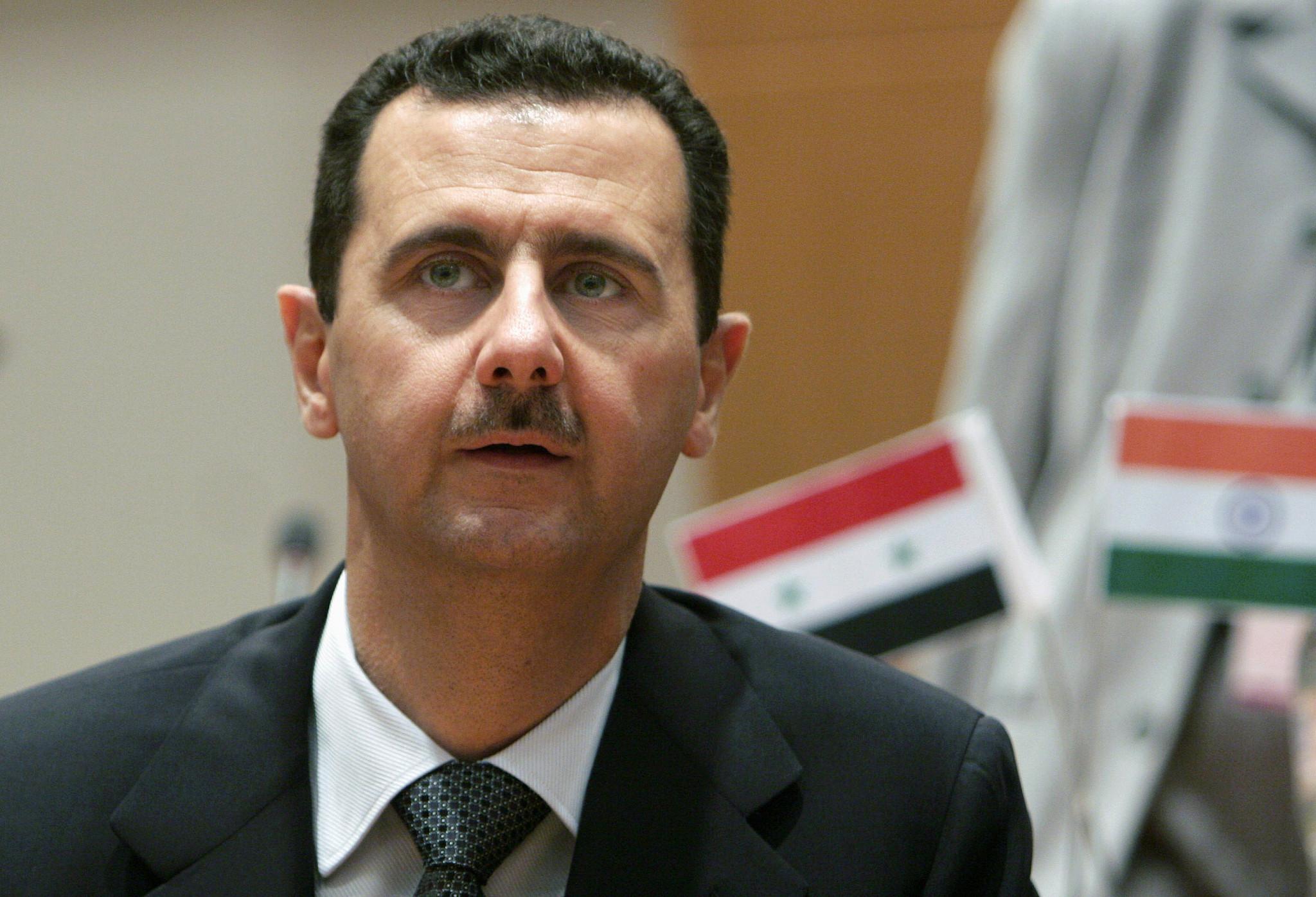فضيحة جديدة ...بشار الأسد ينسق مع تل أبيب الضربات ضد ميليشيات إيران في سوريا
