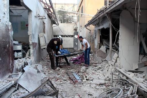 منسقو الاستجابة يطالب الأمم المتحدة بتشكيل لجنة تحقيق حول مجزرة عفرين