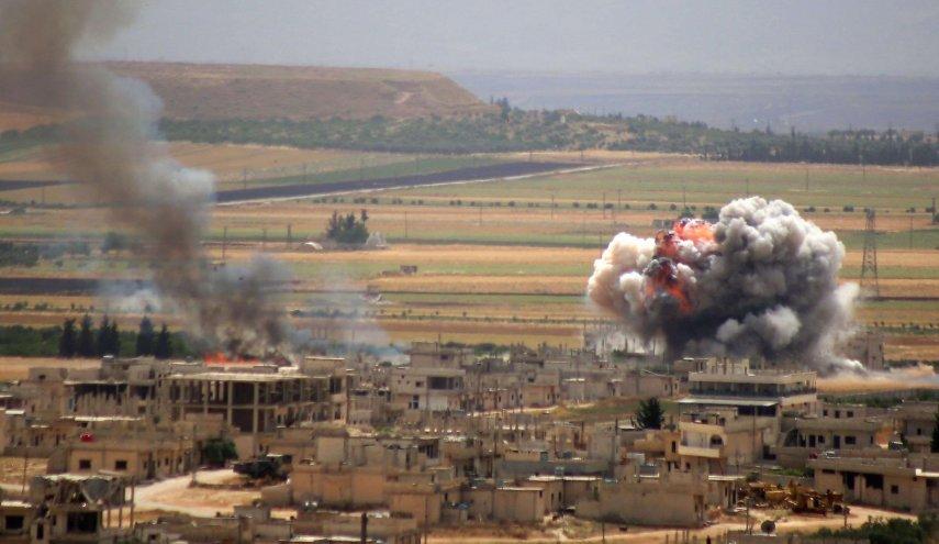 تعرف على أسباب التصعيد  الميداني في ادلب ..مركز دراسات يحدد دوافعه و مستقبله