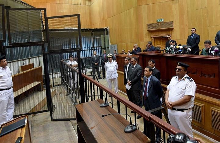 محكمة تحيل  أوراق 4 متهمين إلى المفتي لتورطهم في قتل فتاة بـحقنة هواء