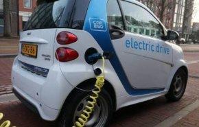 في ظل غياب الكهرباء ...أعضاء برلمان النظام  يطالبون باستيراد السيارات الكهربائية