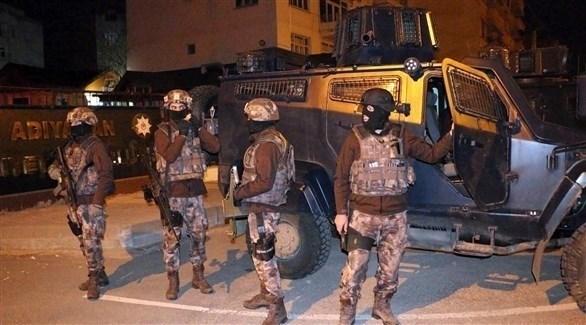 تركيا تعلن اعتقال قيادي كبير من داعش في سوريا