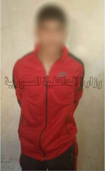 جريمة جديدة في مناطق الأسد ...بسبب خلافهما على المسروقات أقدم على قتل صديقه