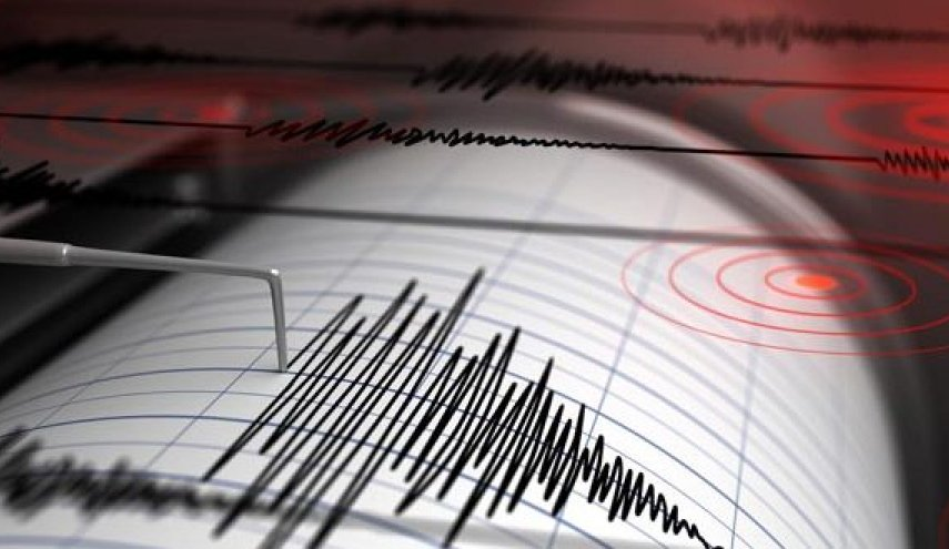 A slight earthquake hits eastern Homs