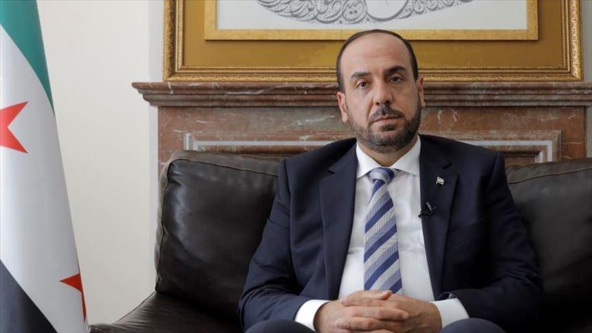 الائتلاف يطالب بتدخل عسكري للسيطرة على مدن في الشمال السوري