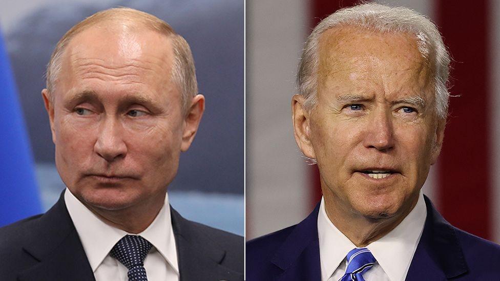موسكو لا تتوقع نتائج تاريخية لقمة بوتين - بايدن