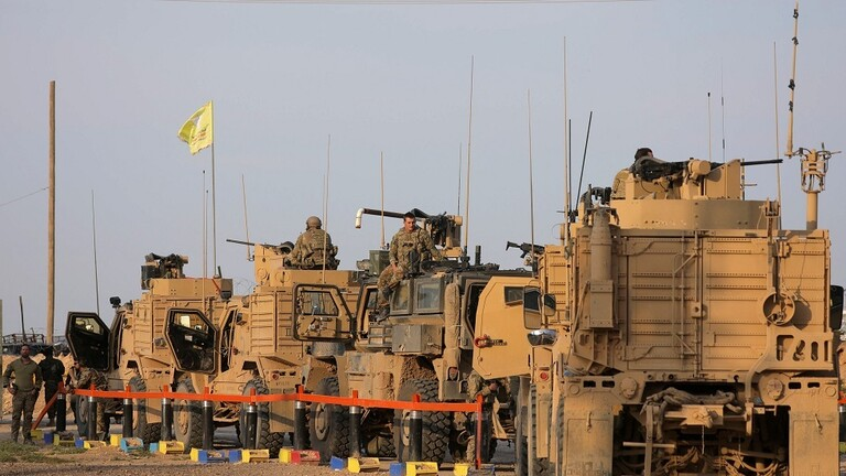التحالف الدولي: اتهام الولايات المتحدة بسرقة النفط السوري ادعاء باطل