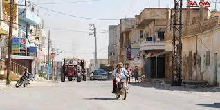 اشتباكات في بلدة الجبزة بريف درعا إثر خلاف عشائري