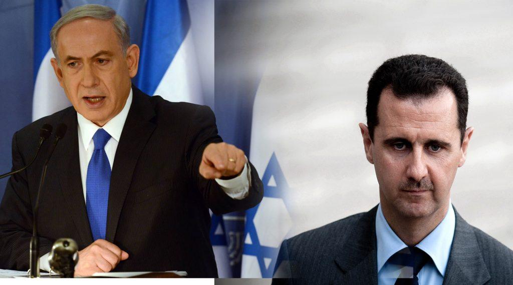 معهد دراسات إسرائيلي: يجب الاقتناع بأن الأسد لم يعد الخيار الأفضل