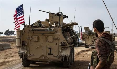 واشنطن تكشف عن مخطط يحيكه  نظام الأسد و ايران  يهدد  الوجود الأمريكي شرقي سوريا