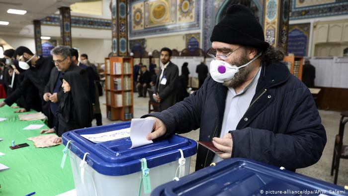 إيران تعلن غداً الجمعة موعداً لانطلاق الانتخابات الرئاسية