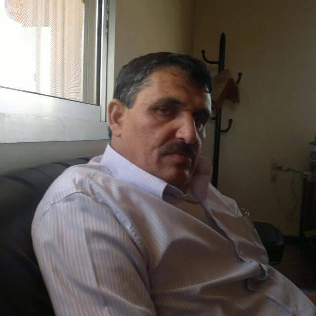 An explosion targets the head of the reconciliation committee in Al-Quneitra