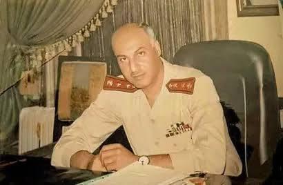 A heart attack kills the director of Sednaya prison