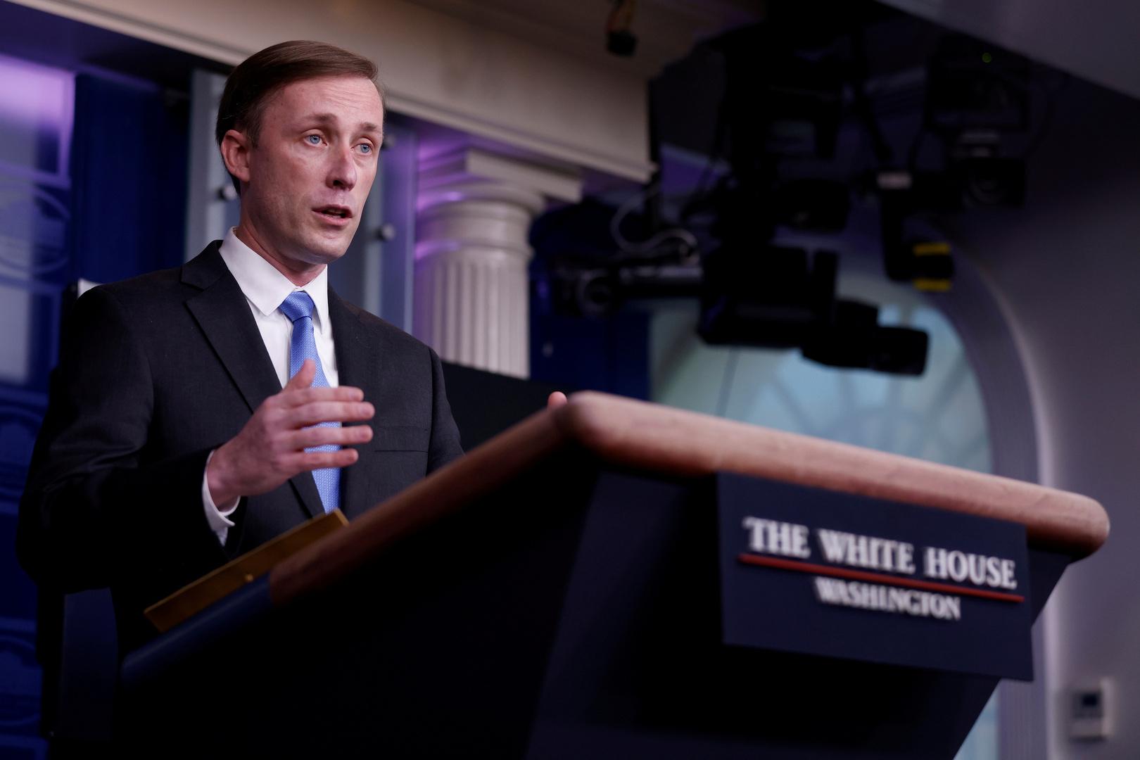 البيت الأبيض: بايدن تحدى بوتين بشأن العديد من القضايا ومنها الممرات في سوريا
