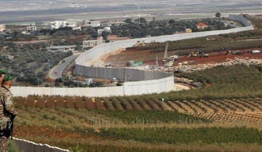 الجيش الإسرائيلي يزعم ضبط أسلحة جرى تهريبها من لبنان