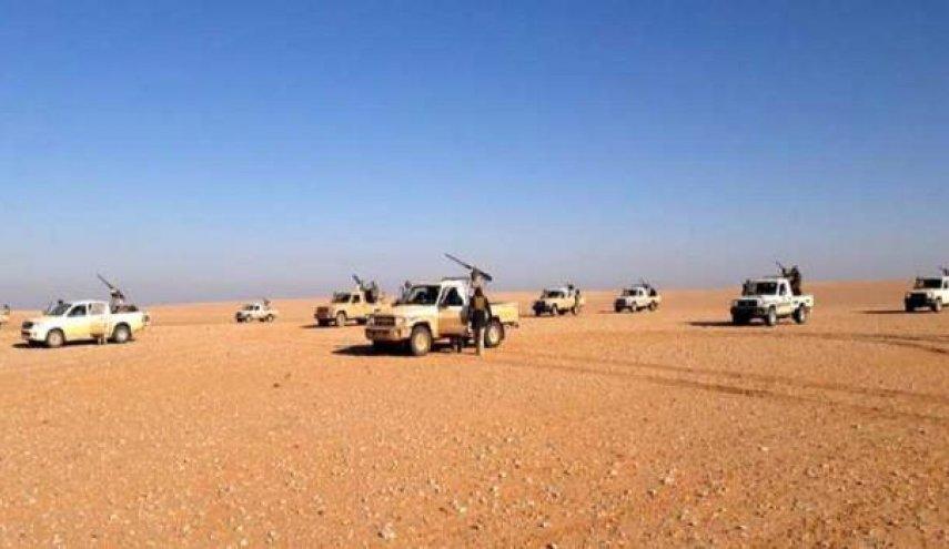 مصادر :البادية السورية تتحول إلى ثقب أسود يبتلع قوافل النظام وحلفائه