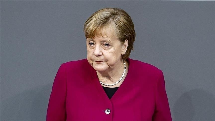 ميركل: ثمة ترابط أوروبي-تركي في حل بعض القضايا و منها مستقبل سوريا