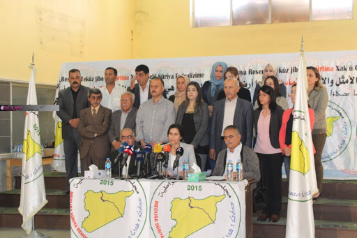 SDC: The coalition is the one who carried out Afrin massacre