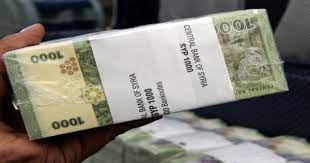 الدولار واصل الارتفاع عند إغلاق  تداولات السبت