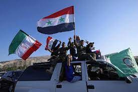 تنظيم الدولة يقتل  52 عنصرا لقوات النظام والميليشيات الإيرانية في البادية السورية