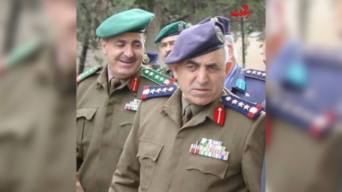 تضمن خطة عسكرية للتعامل مع المعارضين و المناوئين للنظام    ... تفاصيل اجتماع سري لضباط الأسد