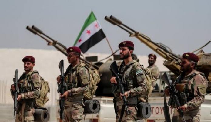 الثاني في أقل من أسبوع...عزم تعلن أسر عنصر من النظام بريف حلب