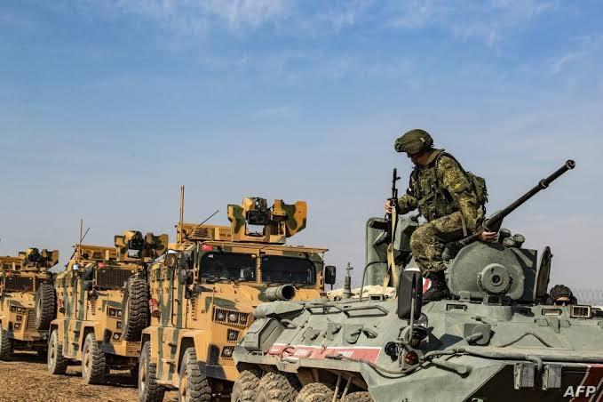 هل يوجد عملية عسكرية وشيكة على إدلب ..؟