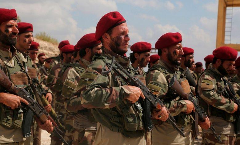 وزارة الدفاع في المؤقتة تعلن التزامها بالقانون الدولي الإنساني
