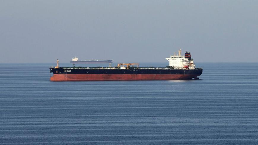 حسن نصر الله يعلن وصول سفينة إيرانية محملة بالوقود إلى سوريا