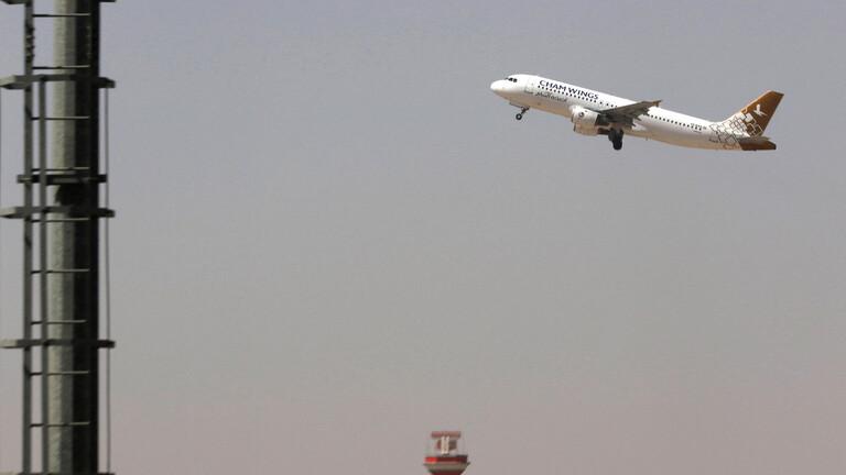 أجنحة الشام للطيران  تعلن عن تسيير رحلتين أسبوعيا بين ليبيا وسوريا