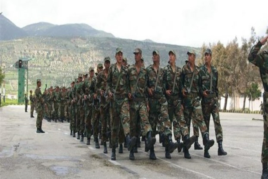 Working Group documents killing 280 members of the pro-regime Palestine Liberation Army in Syria