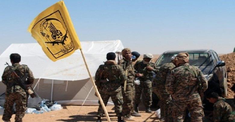 ميليشيا فاطميون الإيرانية تخسر العشرات  من عناصرها بهجوم عنيف قرب حمص