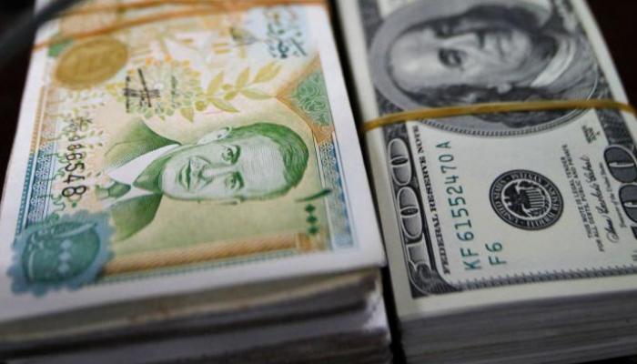 الدولار يسجل ارتفاعاً جديداً عند إغلاق  تعاملات الثلاثاء