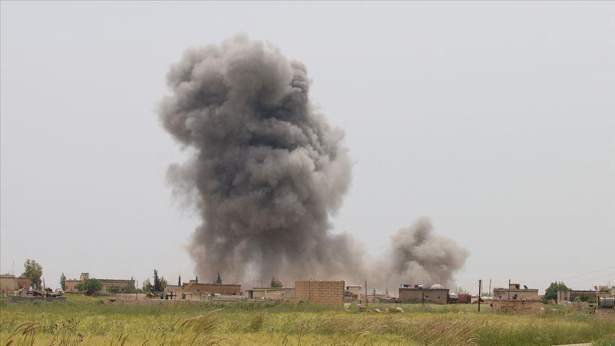 تقرير يكشف أسباب التصعيد العسكري الروسي على إدلب